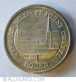 Image #1 of 1 Pound 2009