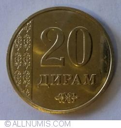 Image #1 of 20 Dirams 2011