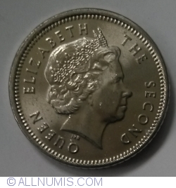Image #2 of 5 Pence 2004