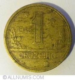 Image #1 of 1 Cruzeiro 1945