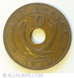 Image #1 of 10 Cents 1950