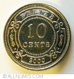 Imaginea #1 a 10 Centi 2000