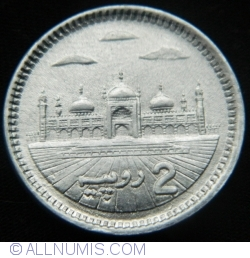 Image #1 of 2 Rupees 2014