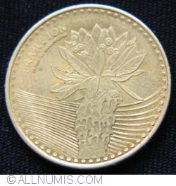 Image #2 of 100 Pesos 2013