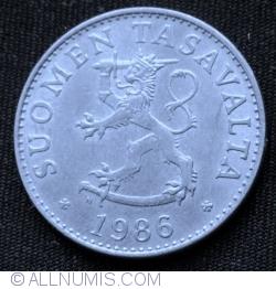 Image #2 of 50 Pennia 1986