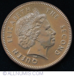 Image #1 of 2 Pence 2011