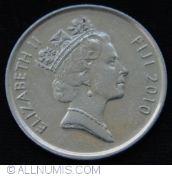 Image #1 of 20 Cents 2010
