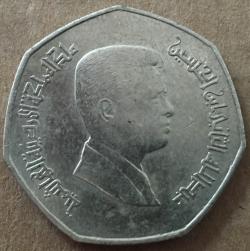 Image #2 of 1/4 Dinar (Quarter Dinar) 2012 (AH 1433) (١٤٣٣ - ٢٠١٢)