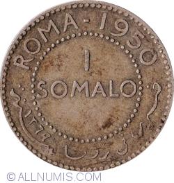 Image #2 of 1 Somalo 1950