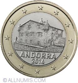 Image #1 of 1 Euro 2014