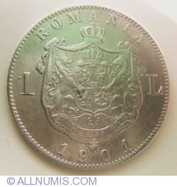1 Leu 1901