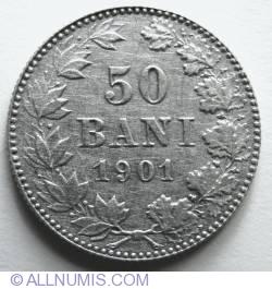 50 Bani 1901
