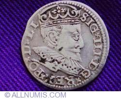 Image #2 of 3 Groschen 1596