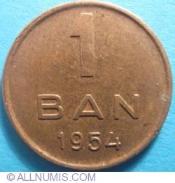 Imaginea #1 a 1 Ban 1954