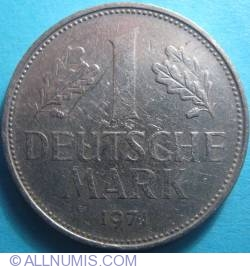 Image #1 of 1 Mark 1971 G