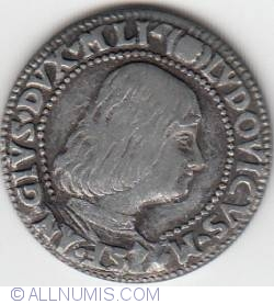 Ludovico Sforza 1495