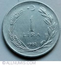 Image #1 of 1 Lira 1962
