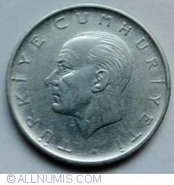 Image #2 of 1 Lira 1962