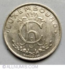 Imaginea #2 a 1 Franc 1924