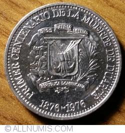 5 Centavos 1976