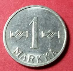 Image #1 of 1 Markka 1959