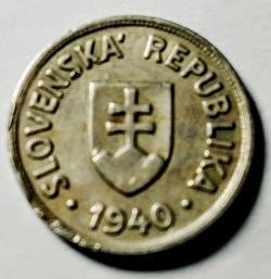 50 Halierov 1940