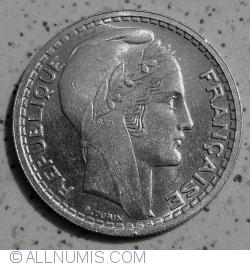 Image #2 of 10 Francs 1946