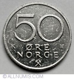 Image #1 of 50 Ore 1993