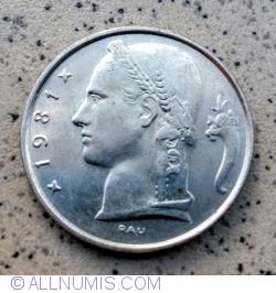 Image #2 of 5 Franci 1981 (Belgique)