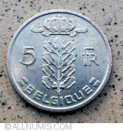 Image #1 of 5 Franci 1981 (Belgique)