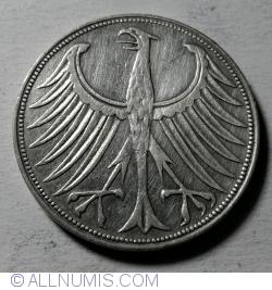 Image #2 of 5 Mark 1957 G