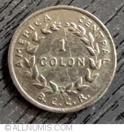 Image #1 of 1 Colon 1970