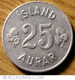 Image #1 of 25 Aurar 1961