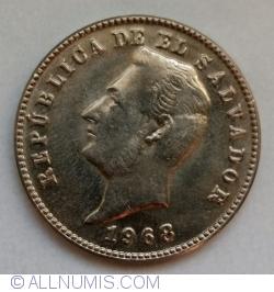Imaginea #2 a 10 Centavos 1968