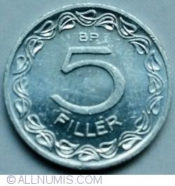 Image #1 of 5 Filler 1990