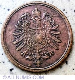 Image #2 of 1 Pfennig 1889 D