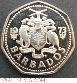 1 Dollar 1973 Franklin Mint