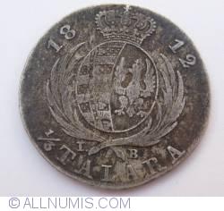 Image #2 of 1/3 Talara 1812