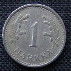 Imaginea #1 a 1 Markka 1933
