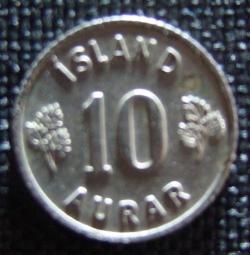 Image #1 of 10 Aurar 1963