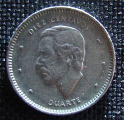 Imaginea #1 a 10 Centavos 1986