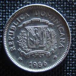 Imaginea #2 a 10 Centavos 1986