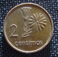 Image #1 of 2 Centimos 1975