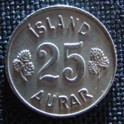 Image #1 of 25 Aurar 1963