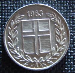 Image #2 of 25 Aurar 1963
