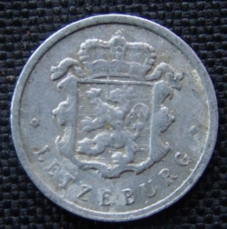 Image #2 of 25 Centimes 1960