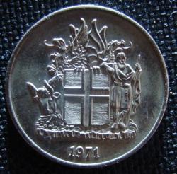 Image #2 of 5 Kronur 1971
