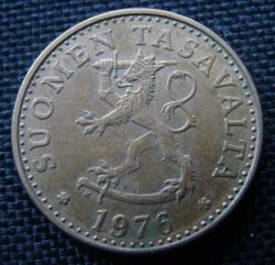 Image #2 of 20 Pennia 1976