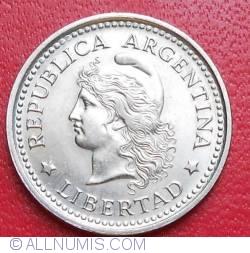 Image #2 of 50 Centavos 1961