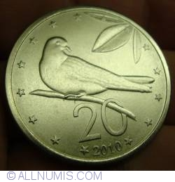 20 Cents 2010